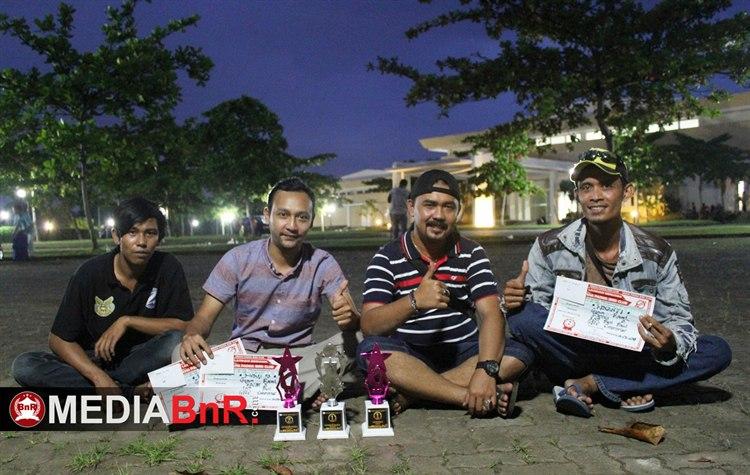 Syahdu Makin Enjoy, Duo Kinanti & Hoky 53 Prospek Cerah