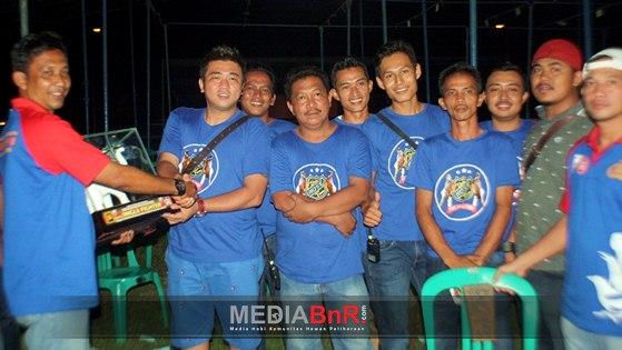 Rekor!!!  Kapolres CUP II Prabumulih Tembus 1380