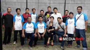 IKM Karanganyar Siap Gelar Piala Camat Cup Jaten