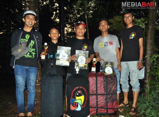 ILF menuai sukses (Foto; Ade/MediaBnR.Com)