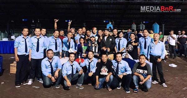 Jember Juara SF Sobat DF dan Juara BC Duta Soeharto Cup III
