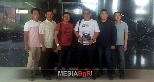 KAGUM Group Kerja Sama dengan BnR