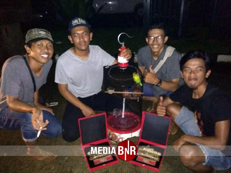 Berbekal Seadanya,  Horny Tampil Luar Biasa di Piala Presiden Jokowi