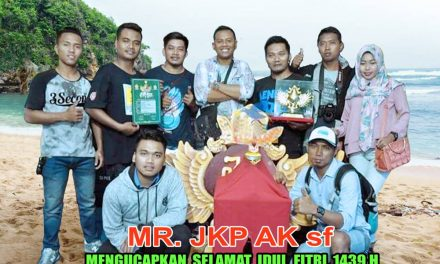 Mr. JKP AK SF