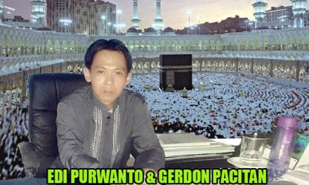 Edi Purwanto & Gerdon Pacitan