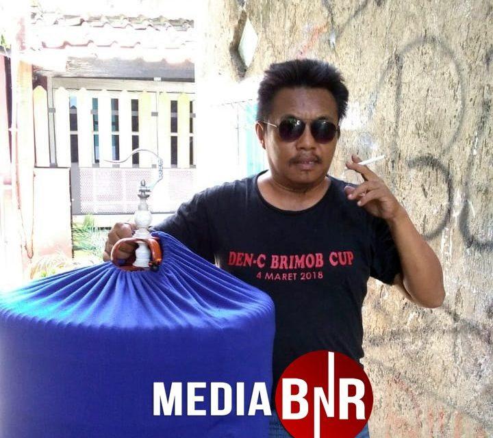 Sultan, Keramat  Siap Turun di Gubernur Cup Jabar 2019