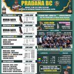 Brosur Halal Bi Halal Kicaumania Pradana BC (23/05/2021)