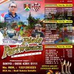 Brosur Piala Pariwisata Magelang (25/07/2021)