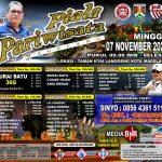 Brosur Piala Pariwisata Magelang (07/11/2021)