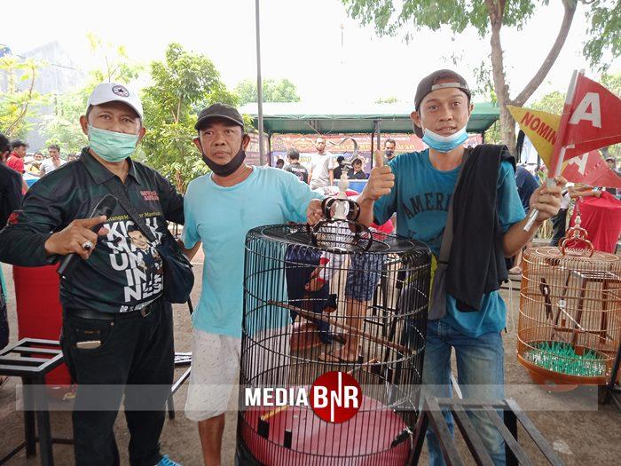 Road To Dewa Dewi Cup 1 – Dihadiri Kicaumania Nasional, MB Rawit & Kacer Gempa Unggul di Kelas Pertama