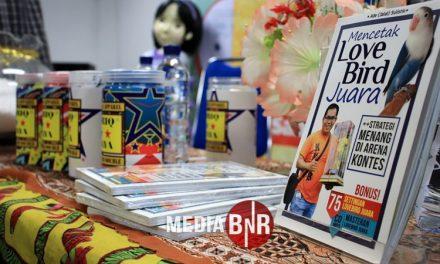 Inspiratif, Bedah Buku & Coaching Clinic Ade Sulistio Part II