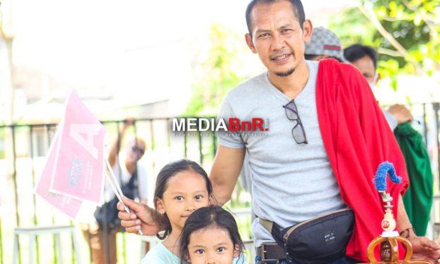 Nyaris Hattrick di Road To Malang Bird Festival, Murai Batu Bejo Morgan Stabil di Jalur Prestasi
