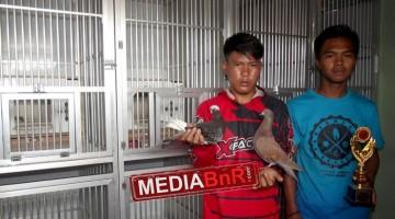IP man X Facktor Team Majalaya siap bersaing di Liga Bansel.
