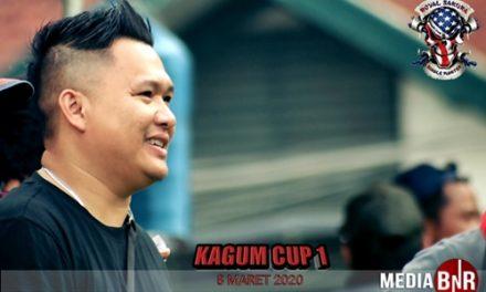 IVAN SYAM Sukses Jadi Yang Terbaik di KAGUM CUP I