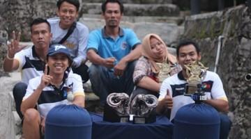 Insan Muda AK 47 Team
