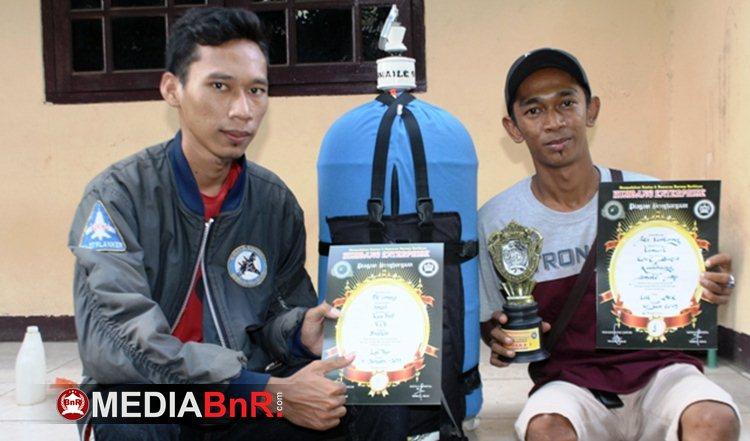 Ismail - Tampil Super Mewah, Sri Lintang Sabet Juara Pertama