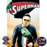 SUPERMAN SABA KOTA