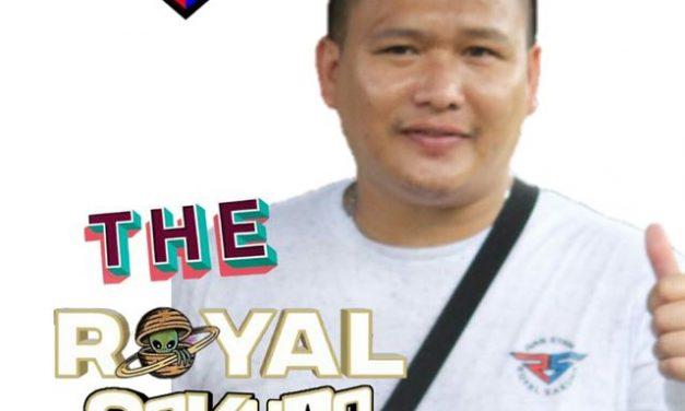 Royal Sakura SF Terbaik di Nanjung 105 Cup Purwakarta