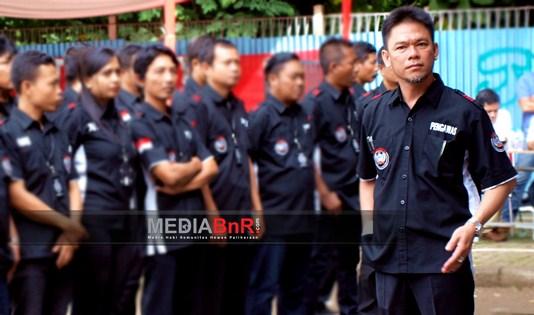 Sosok Sutradara Juri Presiden CUP IV