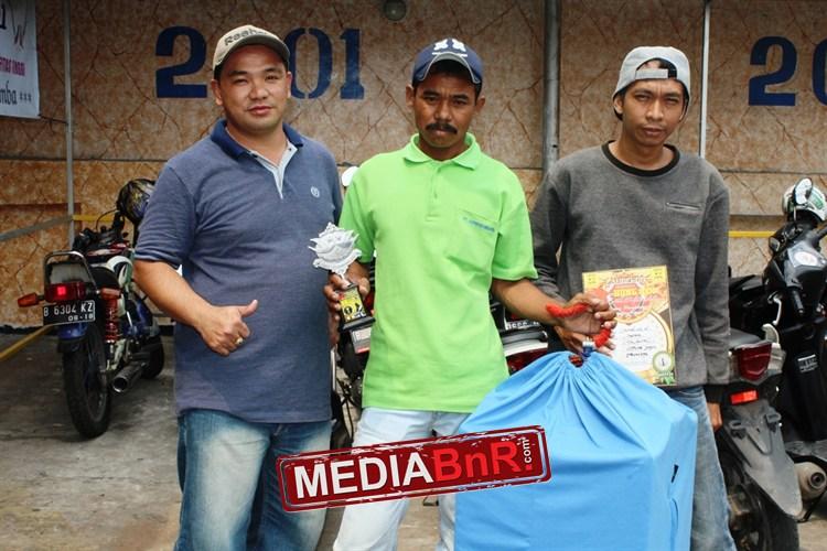 Iwan Menceng - Nakula Terbaik Dikelas Utama Kacer