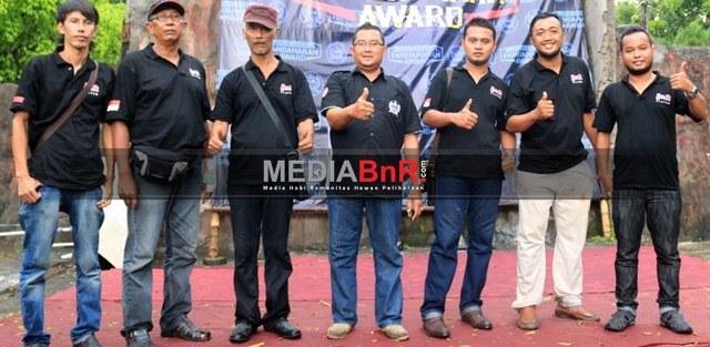 Yuk, 10 Juli 2016 Halal Bi Halal Bersama BnR Solo Raya di Kota Delanggu Klaten