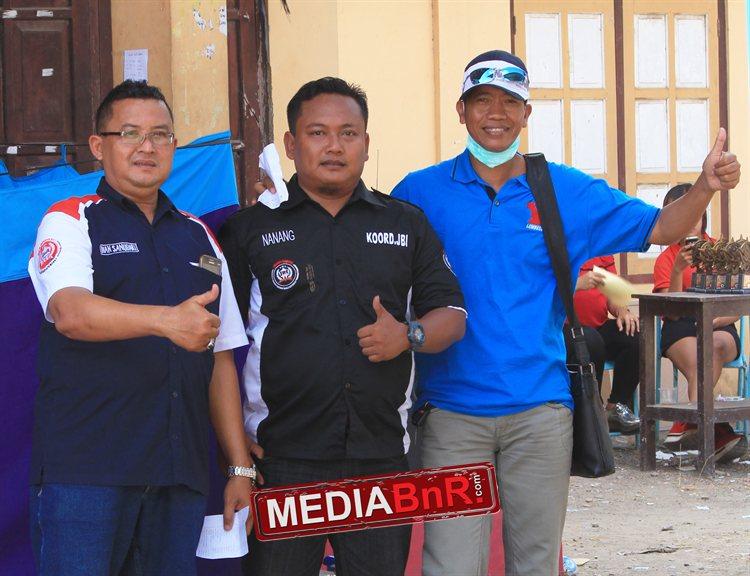 Erick R Cr 84 Bandung Kembali Rebut Juara Sf, Duta Lembusuro Cup I Sabet Juara Bc