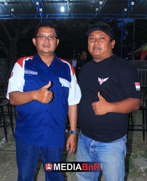 Iwan Sanubari dan Nanang - Terimakasih Atas Attensi dan Partisipasinya