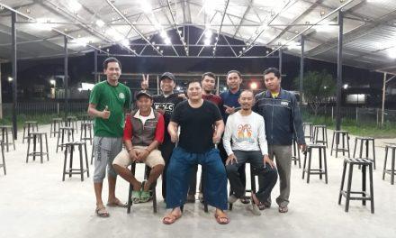 1st Anniversary Cendet Bekasi Raya – Bakal Diserbu Kicaumania Daerah