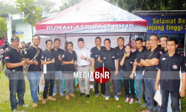 Hummer Nyeri, Necis Hatrick, Qta-Qta Team Siap Menatap Piala Airin Cup 2