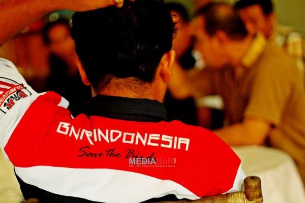 Pembukaan Diklat Juri BnR Angkatan XVII Manado