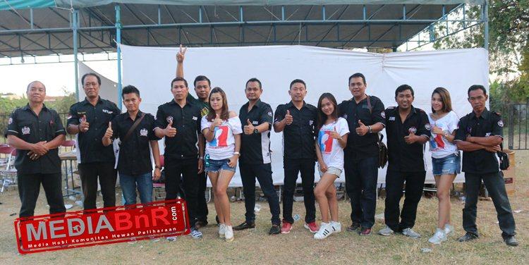JBI (Juri BnR Indonesia), Jalankan Tugas Dengan Baik & Lancar
