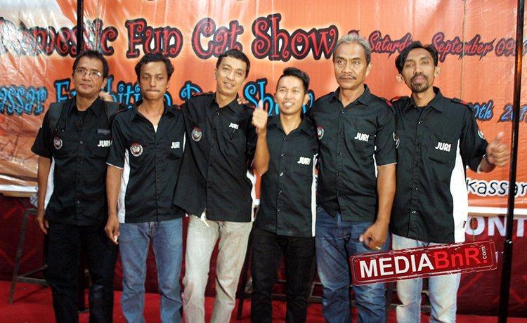JBI Makassar Merasa Terhormat Menjadi Pengadil di Festival F8 Makassar