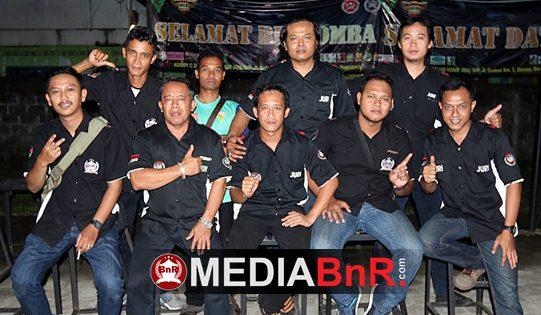 Sinden Borong Juara Kolibri, Maju Mapan & Bintang Gading Rebut Juara Umum
