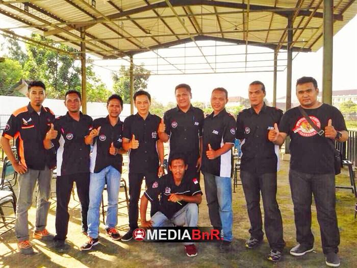 Piala Kang Mus 21 Mei Gelaran Akbar BnR Kudus, Sambalado & Aligator Makin Ganas