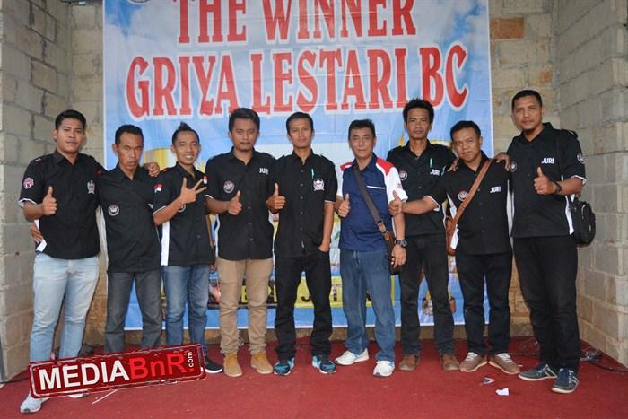Launching BnR Griya Lestari Semarang Sukses & Meriah – BE74WI SF Sabet Juara Umum, Sajam & Anak Lanang Sadis Di Partai Neraka