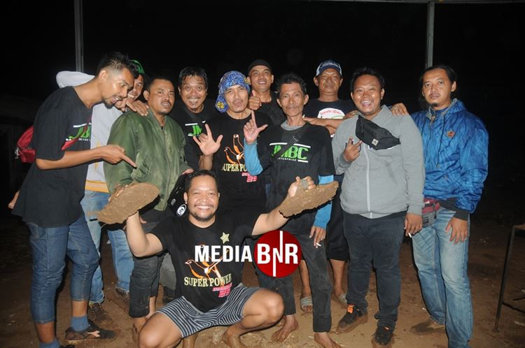 Brandal Dan Jangkrik Ireng Murai Batu Terbaik Di Soft Launching JMBC Sutet