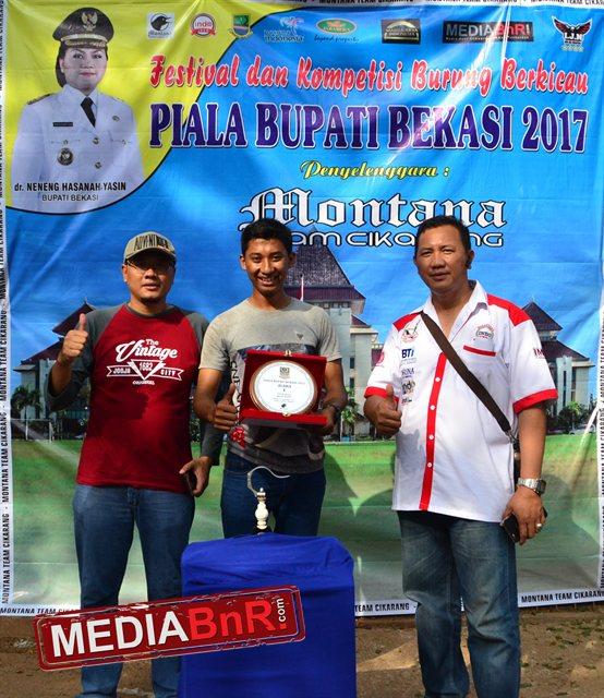 Gelaran Perang Bintang Bersama Indo Jaya
