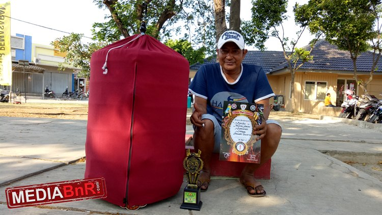 Latber TPC Tambun – Usai Menang, Honda Langsung Ditawar 15 Juta