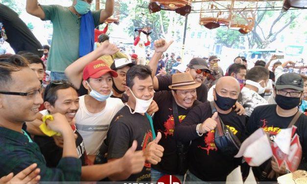 Rahasia Juara Murai Batu Kranz Hingga Jadi Idola di Lomba Piala BMW Tangerang