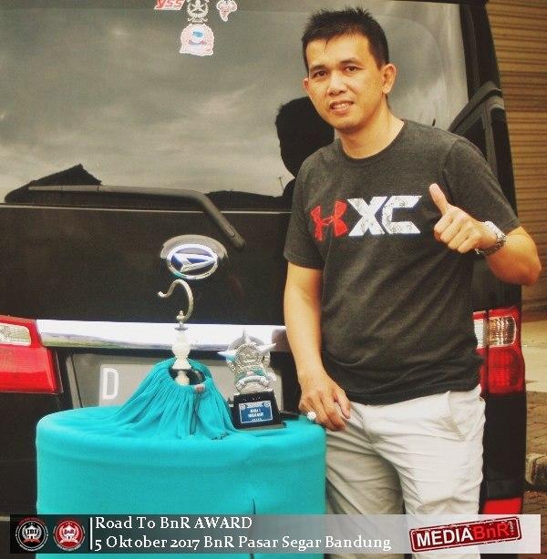 Jacky Chan Stabil Gaet Juara