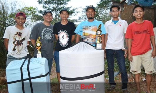 Jagat dan Zuviter Cetak Nyeri – Mr. Jhon Stabil di Jalur Juara