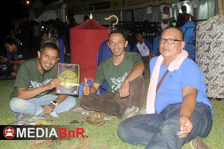Jajaran BnR Reg Banten 2