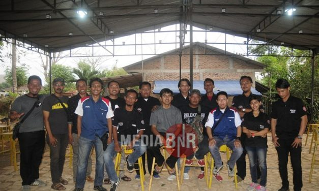 P.Kumbang Tampil Eksotis, Lala Lili Dan Tamcik Jayanti Juara Umum