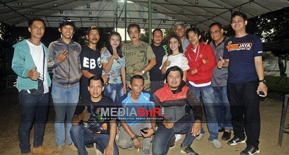 Kuda Jingkrak Nyeri – Kios Amore Antarkan Medley ke Tangga Juara