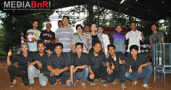 Sebanyak 675 Kontestan Memeriahkan Launching Prigi Enterprise