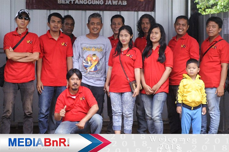 Balibu Suka-Suka Double Winner di Liga Kompetisi VRr 46 Ent