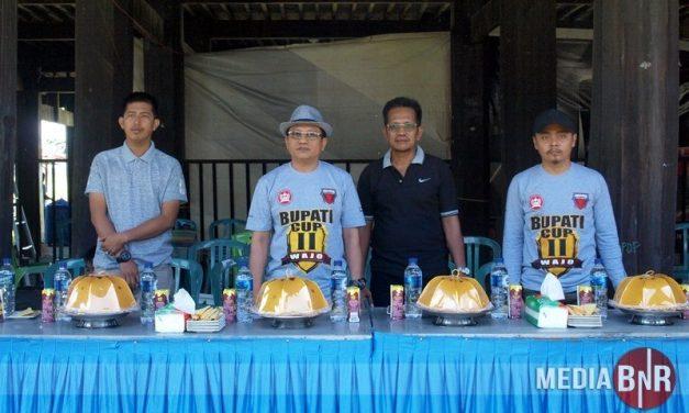 Bupati CUP II Wajo Gaet Full Support Dari Pemerintah Kabupaten Wajo