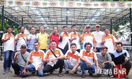 Amore BC Hantarkan Kliwon Ketangga Juara