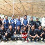 BnR Tangerang Raya Launching Arena Baru Di Karawaci