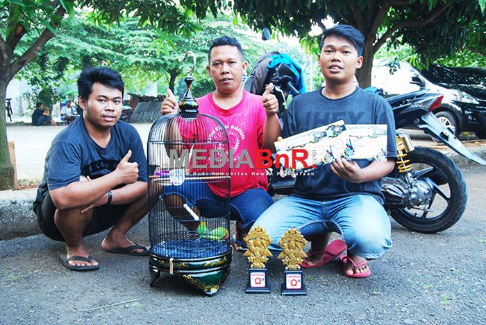 Jalli Double Winner Siap Turun di Exclusive Idul Fitri 1438H